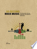 30 Second Rock Music Book