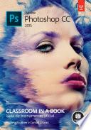 Adobe Photoshop CC  2015  Book