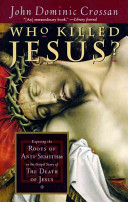 Who Killed Jesus  Book PDF