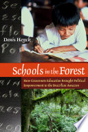 Schools in the Forest