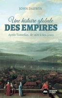 Pdf Une histoire globale des empires Telecharger