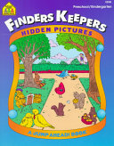Finders Keepers Hidden Pictures