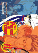 The Prince of Tennis  Vol  11