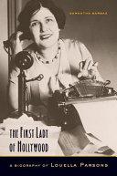 The First Lady of Hollywood Pdf/ePub eBook