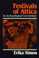 Festivals of Attica