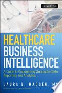 Healthcare Business Intelligence    Website