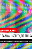 Small Screen, Big Feels Pdf/ePub eBook