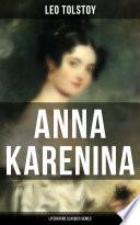 Anna Karenina  Literature Classics Series