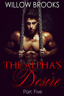 The Alpha's Desire 5 Pdf/ePub eBook