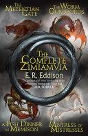 The Complete Zimiamvia (Zimiamvia) [Pdf/ePub] eBook