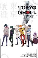 Pdf Tokyo Ghoul: Past