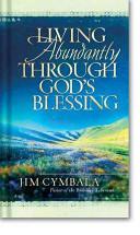 Living Abundantly Through God's Blessing