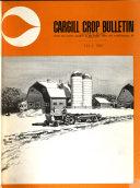 Cargill Crop Bulletin