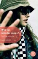 Wer ist Jennifer Jones?