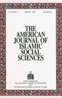 American Journal of Islamic Social Sciences 12 4