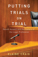 Putting Trials on Trial Book