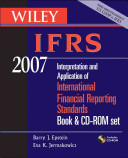 Wiley IFRS 2007