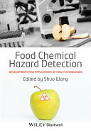 Food Chemical Hazard Detection