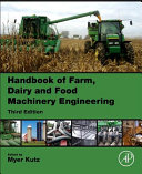 Handbook of Agricultural and Farm Machinery