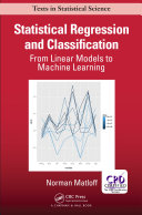 Statistical Regression and Classification