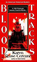 Blood Tracks ebook