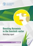 Boosting Koronivia in the livestock sector