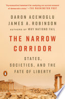 The Narrow Corridor Book PDF