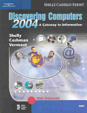 Discovering Computers 2004