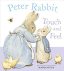 Peter Rabbit Touch and Feel Book PDF