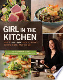 Girl In The Kitchen Book PDF