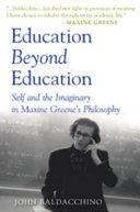 Education Beyond Education