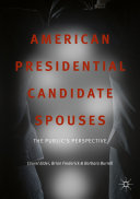 Pdf American Presidential Candidate Spouses Telecharger