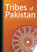 Tribes of Pakistan Book
