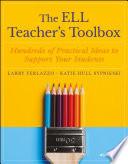 The ELL Teacher s Toolbox Book