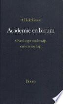Academie En Forum