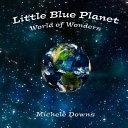 Little Blue Planet Book PDF