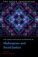 The Arden Research Handbook of Shakespeare and Social Justice Pdf/ePub eBook
