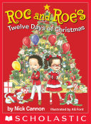Roc and Roe's Twelve Days of Christmas Pdf/ePub eBook