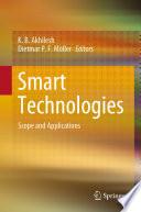 Smart Technologies Book