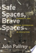 Safe Spaces Brave Spaces Book