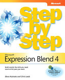 Microsoft Expression Blend 4 Step by Step