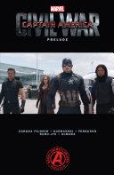 Marvel's Captain America