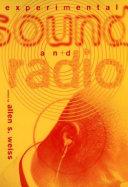 Experimental Sound and Radio