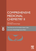 Comprehensive Medicinal Chemistry II  Vol 8