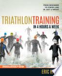 Triathlon Training In 4 Hours A Week Book PDF