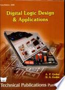 """Digital Logic Design & applications"" by A.P.Godse, D.A.Godse"
