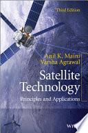 Satellite Technology Book