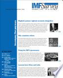 Imf Survey No 22 2005