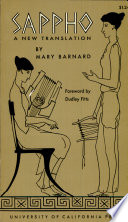 Sappho a new translation sappho mary barnard google books mary barnardsappho limited preview 1958 fandeluxe Choice Image