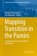 Mapping Transition in the Pamirs: Changing ...